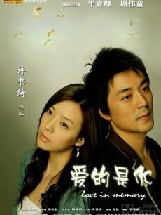 (2006) Love In Memory 爱的是你 爱的是你
