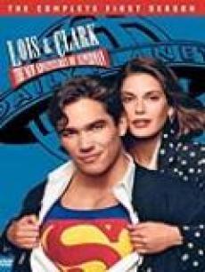 露易斯和克拉克:超人新冒险/新超人冒险记