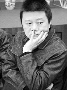 Shuo Wang 王朔 王朔