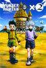 全职猎人OVA的海报