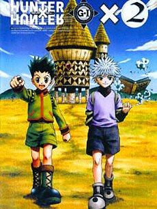 全职猎人OVA2海报