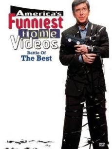 美国家庭搞笑录像/美国家庭滑稽录像