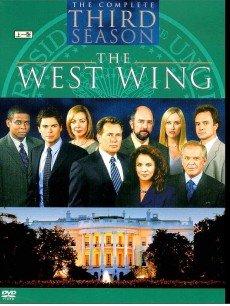 The West Wing白宫风云第3季白宫风云你现在的位置:>>
