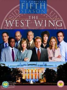 The West Wing白宫风云第5季白宫风云你现在的位置:>>