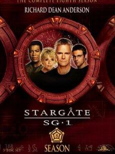 星际之门/星际奇兵/星际之门SG-1