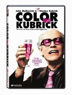 Colour Me Kubrick成为库布里克成为库布里克你现在的位置:...